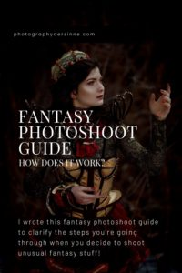 FANTASY PHOTOSHOOT GUIDE HOW DOES IT WORK_